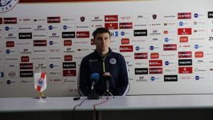 Jakirović traži pojačanja za dvije pozicije i najavljuje agresivnu, brzu i okomitu igru Zrinjskog