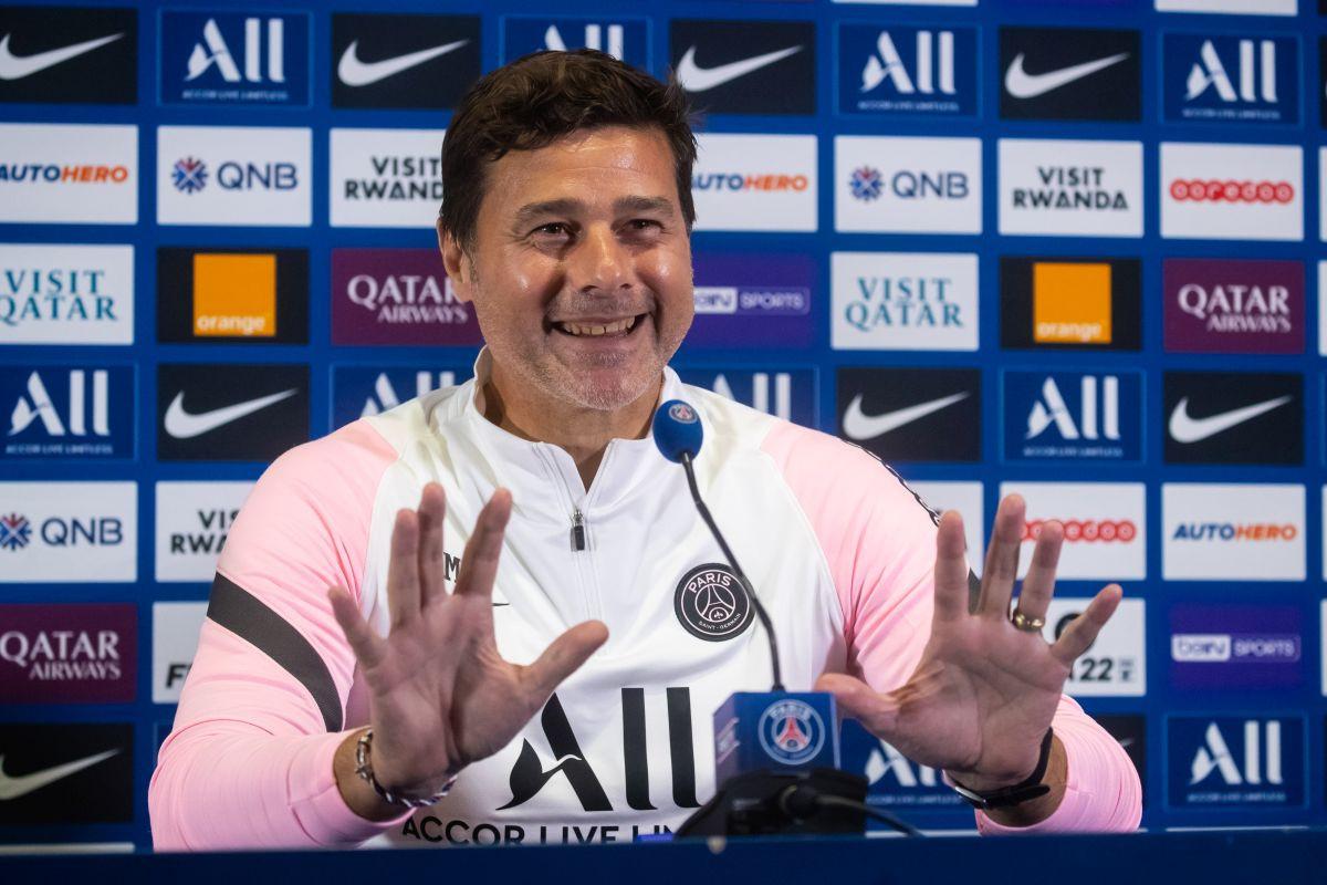 Pochettino: Stvarno nisam vjerovao da je moguće da Messi dođe u PSG