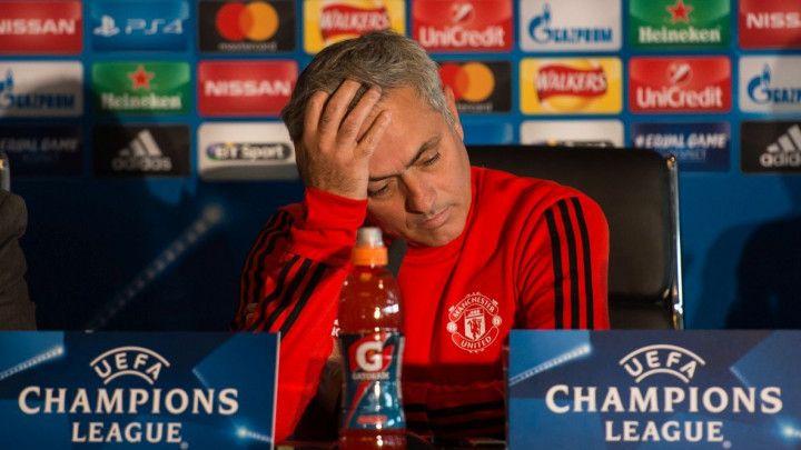 Mourinhov san: Lista želja na kojoj su petorica igrača Real Madrida