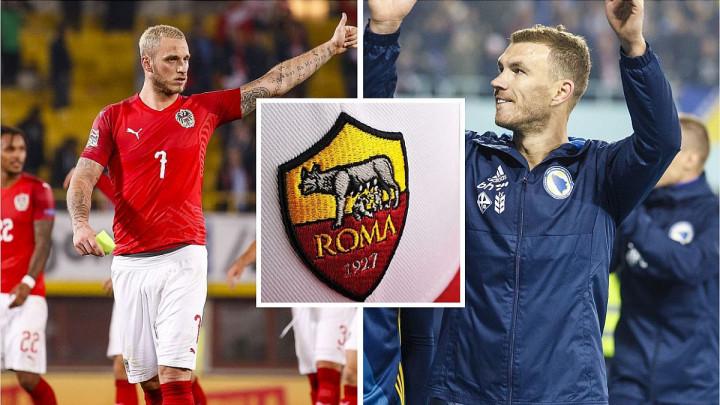 Englezi prenose: Arnautović i Džeko u januaru dio zanimljivog transfera