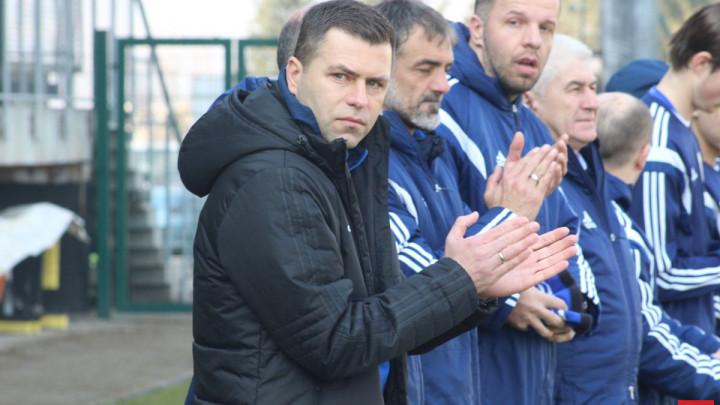 Mulaosmanović objavio spisak za dvomeč sa Velsom