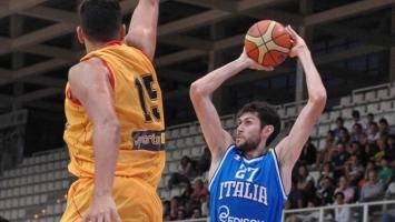 Promjena u selekciji Italije dan pred Eurobasket