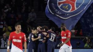 PSG ponizio Monaco i osvojio naslov prvaka