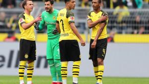 L'Equipe: PSG naredne sedmice završava transfer igrača Borussije Dortmund
