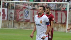 Šta se dešava sa bivšim kapitenom Čelika i mlade reprezentacije BiH?