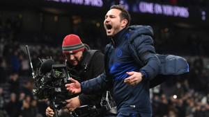 Lampard dovodi dvojicu igrača iz PSG-a?