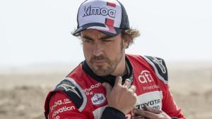 Alonso želi da osvoji Indy 500, nastupat će za McLaren