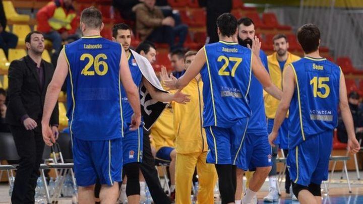 ABA liga kaznila Karpoš, predlažu suspenziju