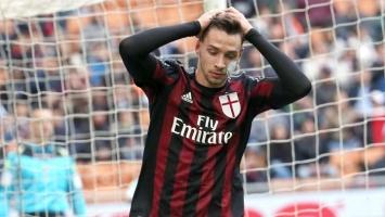 De Sciglio odigrao posljednju utakmicu u dresu Milana?