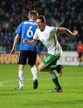 Očekivano, Irci na korak do EURA!