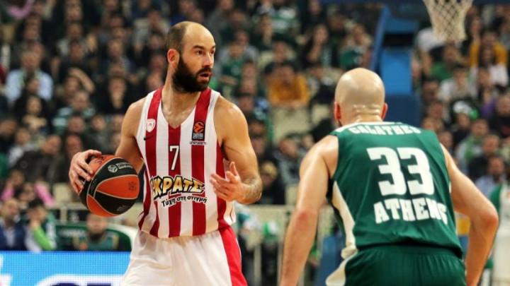 Olympiakos razbio Panatu za 2:2 u i finalu