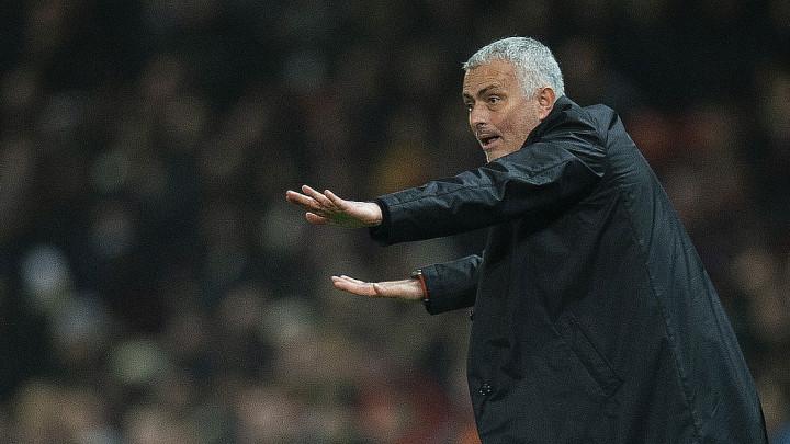 Mourinho smiruje strasti u Manchesteru uz pomoć anonimusa iz Turske?