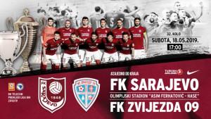 Sprema se proslava: Da li će navijači Sarajeva u subotu ispuniti Koševo?