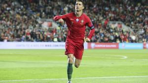 'Ronaldo je najbolji na svijetu zato što je uvijek gladan pobjeda'