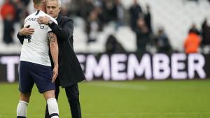 Jose Mourinho krenuo s pobjedom