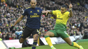 Emery je otišao, ali Arsenal ne može da pobijedi