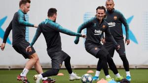 Sastanak u Milanu: Barcelona i Inter postigli dogovor!