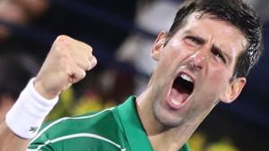 Optužba prema Novaku: Kako je znao prije svih da će se otkazati turniri?