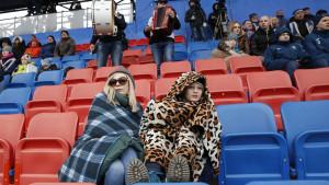 Bjelorusi su prkosili svima, no sada su javljaju prvi problemi