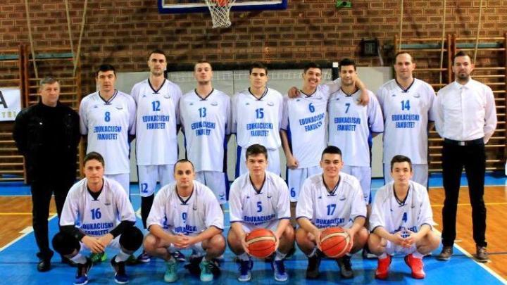 Košarkaši Travnika počeli sa pripremama