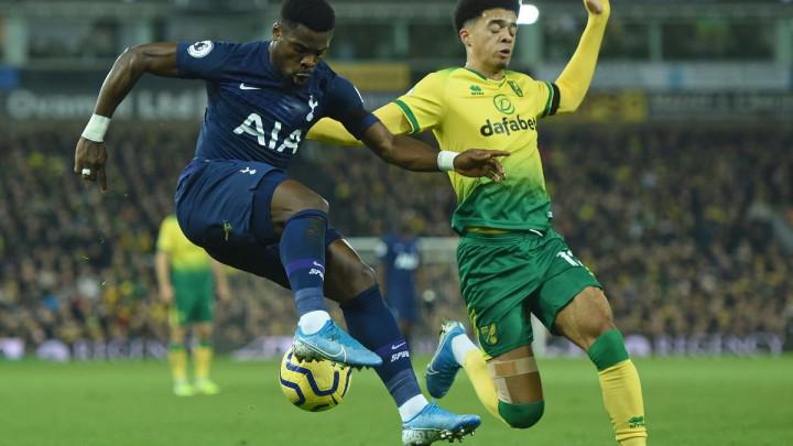 Nezapamćen autogol u meču Norwich - Tottenham