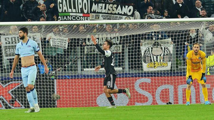 Samo jedan gol iz slobodnjaka u Ligi prvaka, ali kakav!