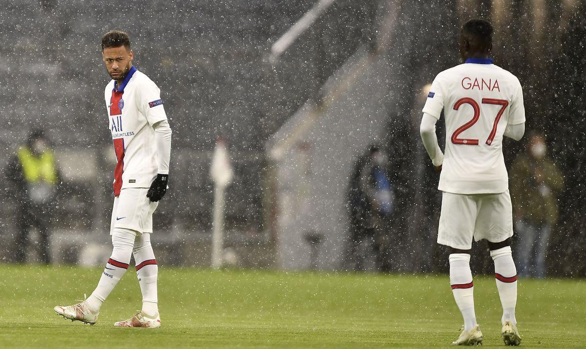 Parižani žestoko kažnjavaju Bavarce za promašaje: Sjajna asistencija Neymara za gol Marquinhosa