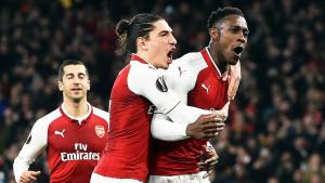 Stigla ponuda za Welbecka, ali on ne želi da napusti Arsenal
