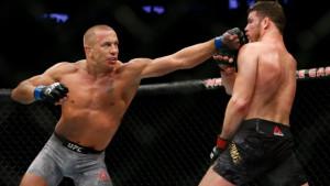 GSP želi Khabiba, ali UFC ima druge planove