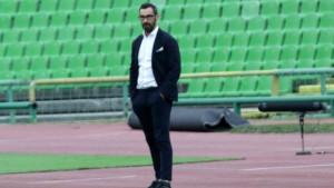 Fudbaler iz Srbije na probi u Slobodi