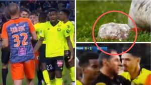 Jeste li pratili Montpellier - Lille? Domaći mogli dati bezobrazan gol, sve je kriva jedna kesica