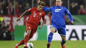 Otkup ili ne: Bayern već odlučio šta raditi s Coutinhom