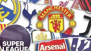 Fudbalski svijet više nikada neće biti isti: Formirana je Superliga, poznat je i format takmičenja!