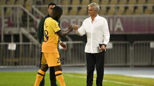 Tanguy Ndombele prokomentarisao svoj odnos sa Jose Mourinhom