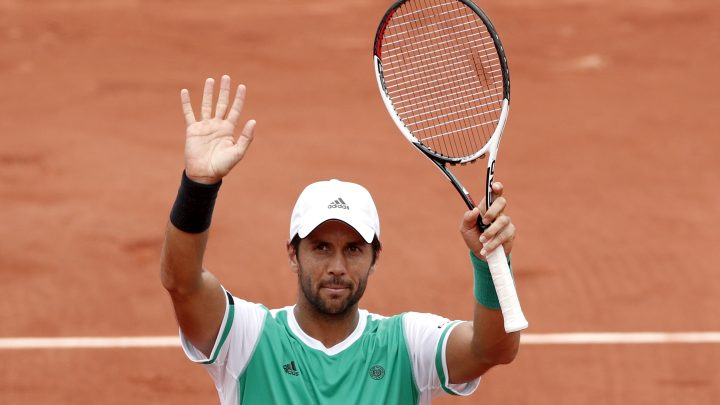 Verdasco iznenadio Zvereva