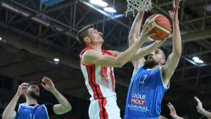 Košarkaš HKK Čapljina usred sezone se ostavio košarke zbog posla