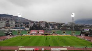 FK Sarajevo će u stadion Asim Ferhatović Hase investirati pravo bogatstvo?