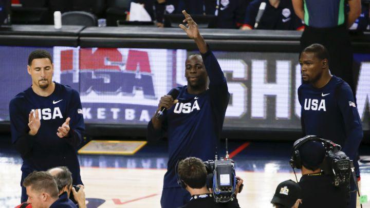 Amerikanci u kvalifikacije bez NBA zvijezda