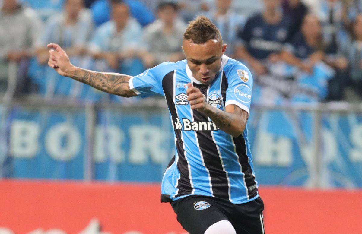 Prihvaćena ponuda Napolija za otkrovenje prošlogodišnjeg prvenstva Južne Amerike