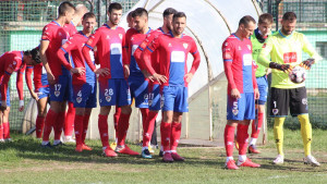 Dino Kalesić raskinuo saradnju sa Borcem, seli u Prvu ligu Federacije