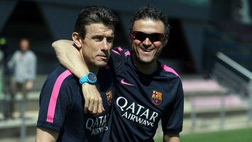 Igrači Barcelone odabrali novog trenera?