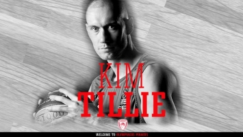 Kim Tillie potpisao za Olympiacos