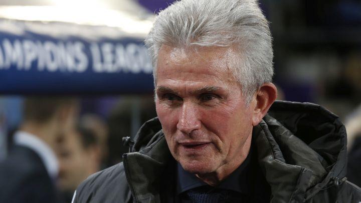 Heynckes definitivno neće ostati na klupi Bayerna