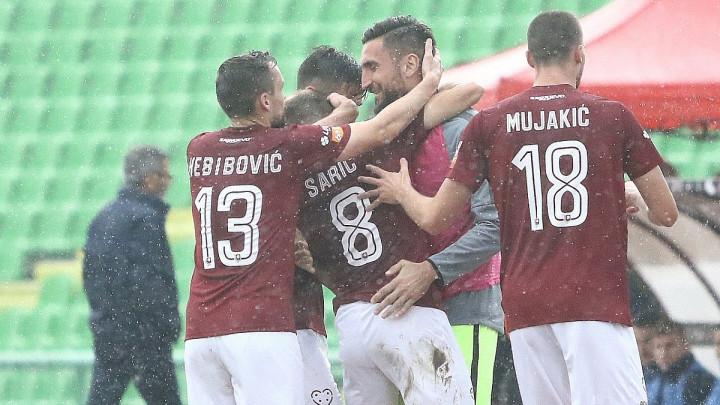 S kim će igrati Sarajevo? Znat će se do 19. jula