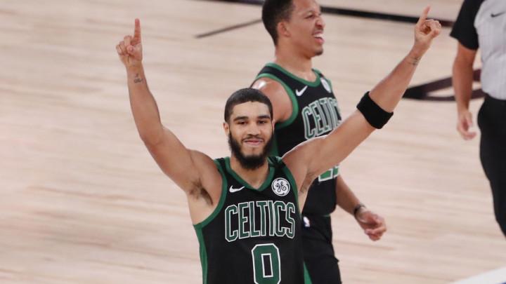 Celticsi u finalu Istoka, Nuggetsi se spašavali protiv Clippersa