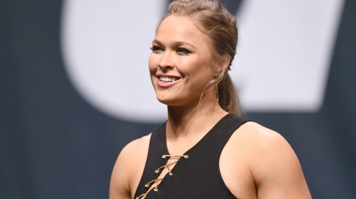 Ronda želi nastup u New Yorku