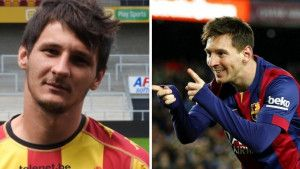 Novi fudbaler Sarajeva neodoljivo podsjeća na Messija