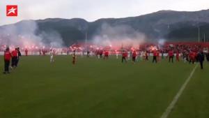 Bakljada kakva se ne pamti u Mostaru!