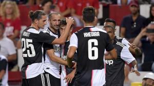 Minimalac Juventusa u Trstu, Dybala zabio gol karijere