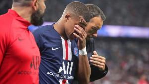 U PSG-u se niko ne raduje pobjedi, a razlog je povreda Mbappea